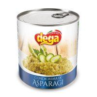 Condicrema di asparagi