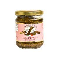 Salsa tartufata 180 gr