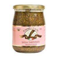 Salsa tartufata 500 gr
